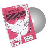 Magigram Vol.13