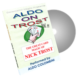 Aldo on Trost Vol 11