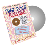Ping Pong Routine
