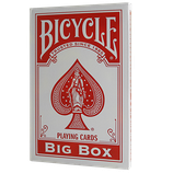 Jumbo Bicycle Card
