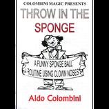 Throw in the Sponge