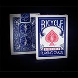 Emballage Bicycle Vide Couleur