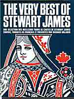 The Verry Best of Stewart James