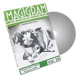 Magigram Vol.16