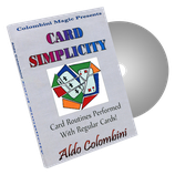 Card Simplicity
