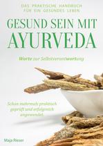 Gesund Sein mit Ayurveda  (E-Book) einfach herunterladen