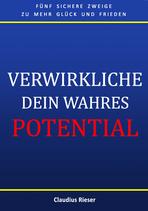 Verwirkliche Dein Potential (E-Book) einfach herunterladen
