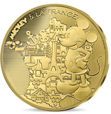 200 euros or Mickey et la France 2018