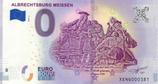 Billet touristique 0€ Albrechtsburg Meissen 2018