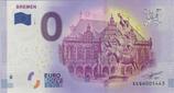 Billet touristique 0€  Bremen 2017