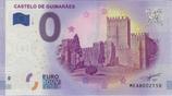 Billet touristique 0€ Castelo de Guimaraes 2017