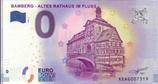 Billet touristique 0€ Bamberg Altes Rathaus im Fluss 2018