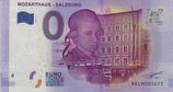 Billet touristique 0€ Mozarthaus Salzburg immeuble 2017