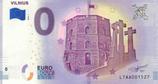 Billet touristique 0€ Vilnius 2018