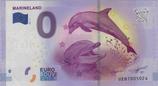 Billet touristique 0€ Marineland 2017