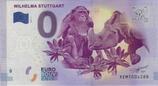 Billet touristique 0€ Wilhelma Stuttgart 2017