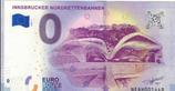 Billet touristique 0€ Innsbrucker Nordkettenbahnen 2018