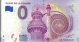 Billet touristique 0€ Phare de la Coubre 2018