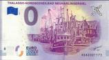 Billet touristique 0€ Thalasso Nordseeheilbad Neuharlingersiel 2018