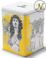 Boîte jaune Histoire de France 2019
