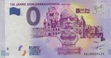 Billet touristique 0€  130 jahre Schlossbauverein 2017