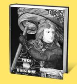 Coffret livre Histoire de France 2019