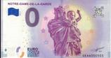 Billet touristique 0€ Notre-Dame-de-la-garde mere et enfant 2018