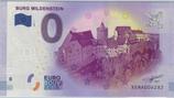 Billet touristique 0€ Burg Mildenstein 2017