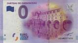 Billet touristique 0€ Chateau de Chenonceau 2016