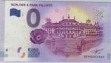 Billet touristique 0€ Schloss & park Pillnitz 2017