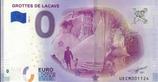 Billet touristique 0€ Grottes de Lacave 2018