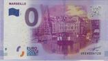 Billet touristique 0€ Marseille 2016