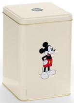 Coffret couleur ocre Mickey et la France 2018