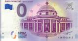 Billet touristique 0€ Bad Pyrmont 2018