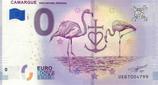 Billet touristique 0€ Camargue 2018