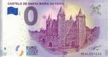 Billet touristique 0€ Castelo de Santa Maria da Feira 2018