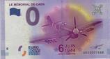 Billet touristique 0€ Le mémorial de Caen 6 juin 1944 Bataille de Normandie 2016