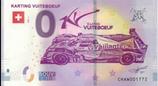 Billet touristique 0€ Karting Vuiteboeuf 2018