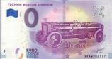 Billet touristique 0€ Technik museum Sinsheim Brutus 2018