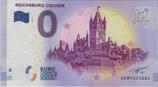 Billet touristique 0€ Reichsburg Cochem 2017