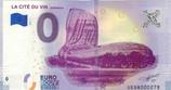 Billet touristique 0€ La cité du vin Bordeaux 2018