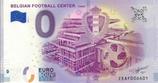 Billet touristique 0€ Belgian football center Tubize 2018