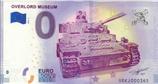 Billet touristique 0€ Overlod museum 2018