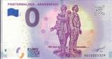 Billet touristique 0€ Finsterwalder Sangerfest 2018