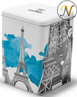 Boîte bleue Histoire de France 2019