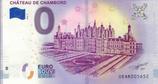 Billet touristique 0€ Chateau de Chambord 2018