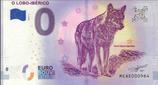 Billet touristique 0€ O lobo Iberico 2018