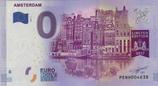 Billet touristique 0€ Amsterdam 2017