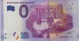 Billet touristique 0€ Bastogne war museum 2016