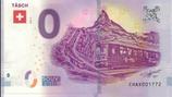 Billet touristique 0€ Tasch 2018